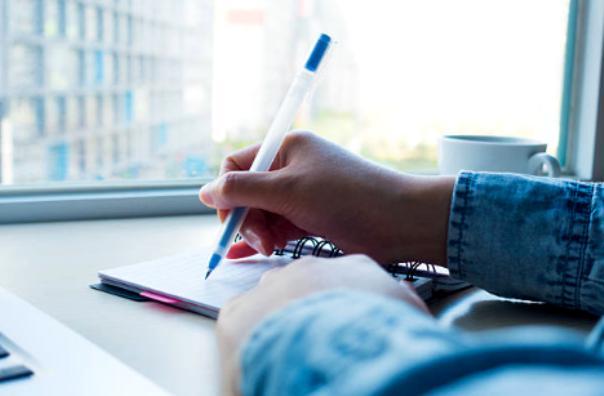 от чего зависит почерк