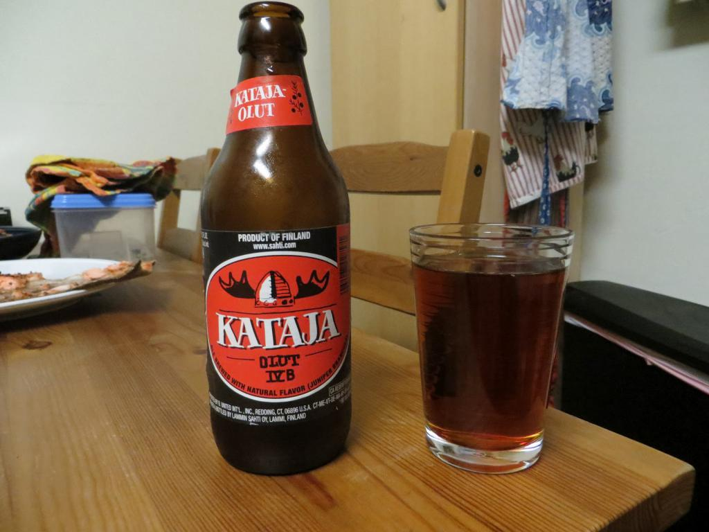 Превосходный напиток
