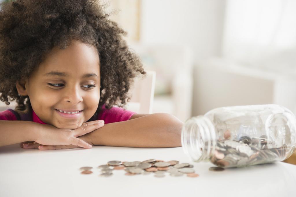 домашнее финансовое планирование