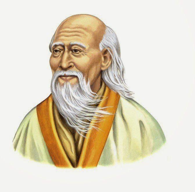 Древнекитайский мудрец Чжоу-Гун