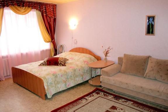 гостиница Сыктывкар