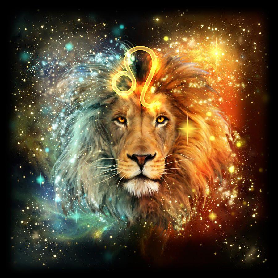 Талисманы Льва: описание