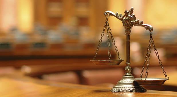 стороны уголовного судопроизводства