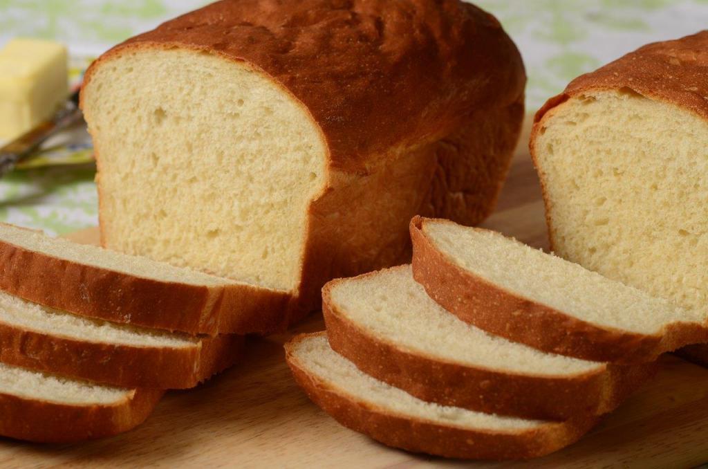 Выпекайте хлеб в духовке