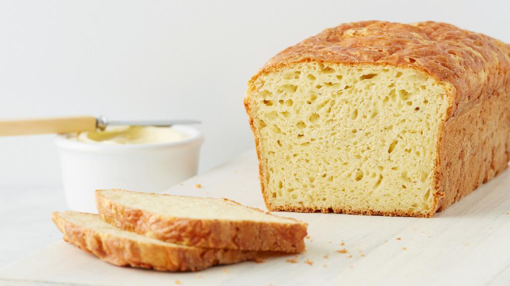 Как испечь белый хлеб в домашних условиях?