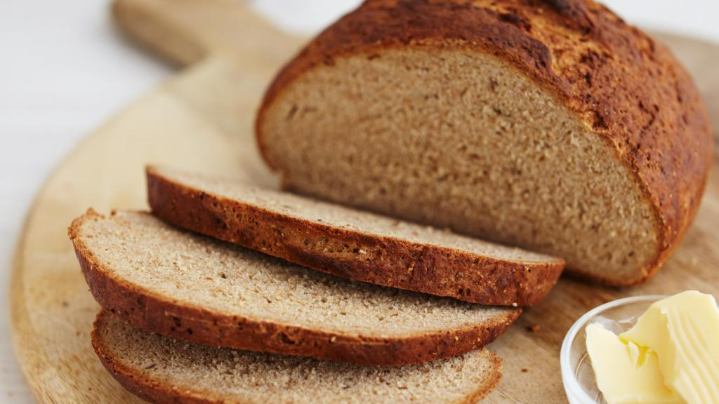 Приготовить хлебное угощение достаточно просто