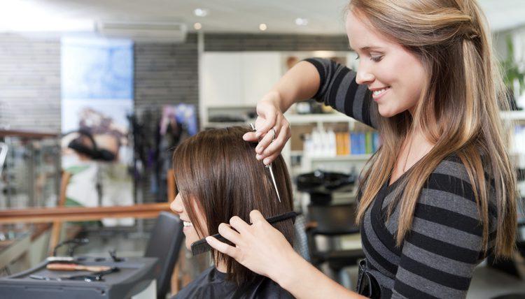 сонник волосы делать прическу
