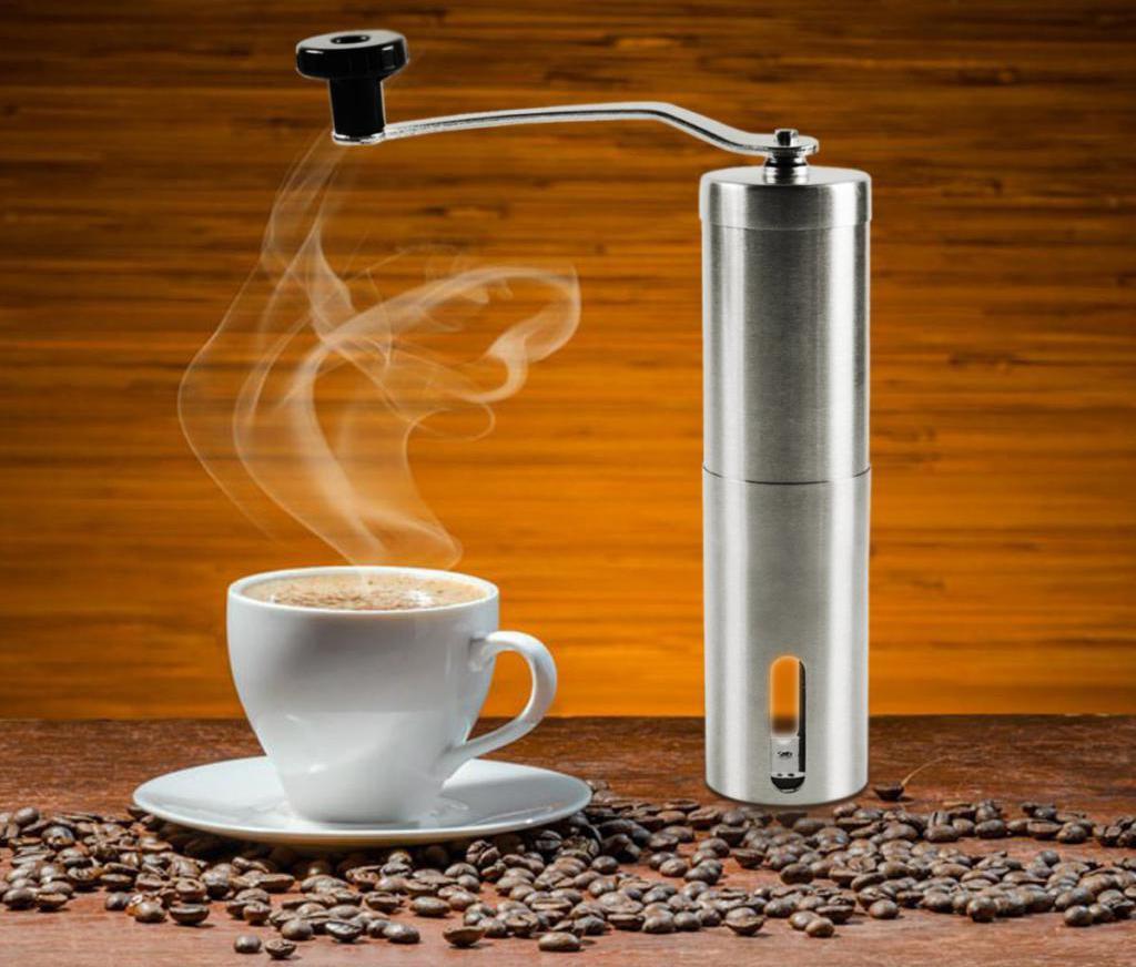 самая хорошая кофемолка для дома