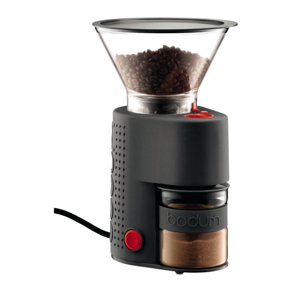 лучшая жерновая кофемолка для дома