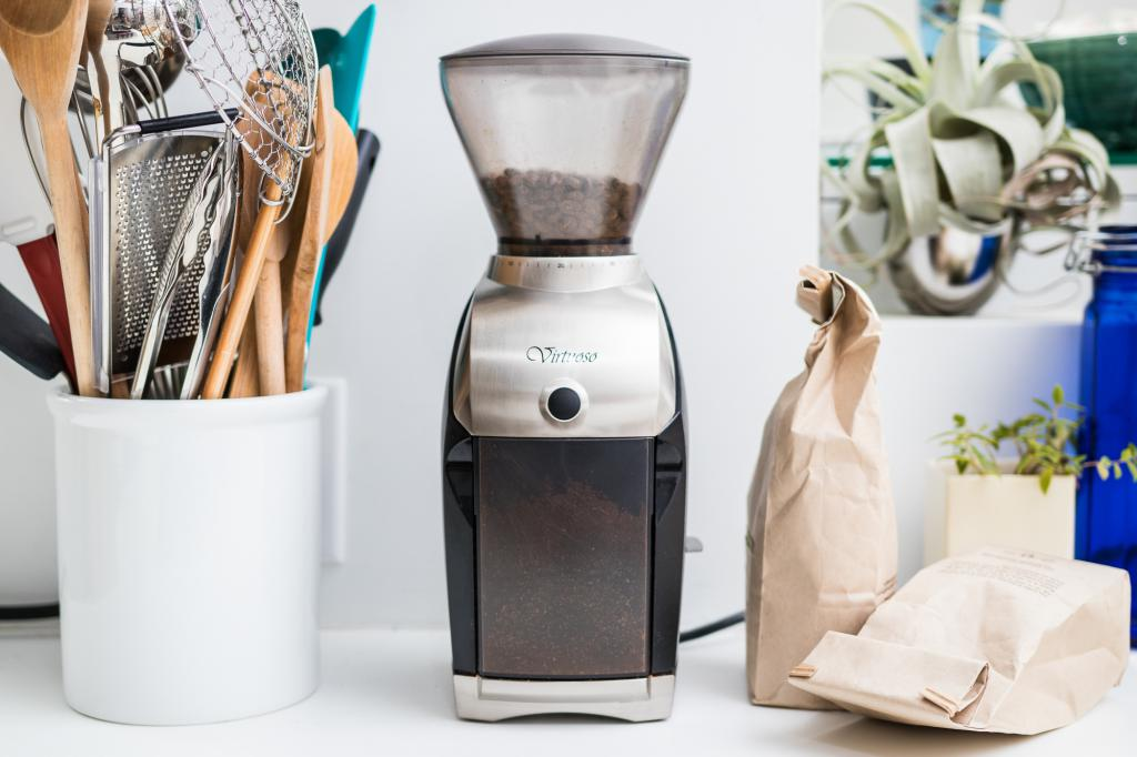какая кофемолка лучше для дома отзывы