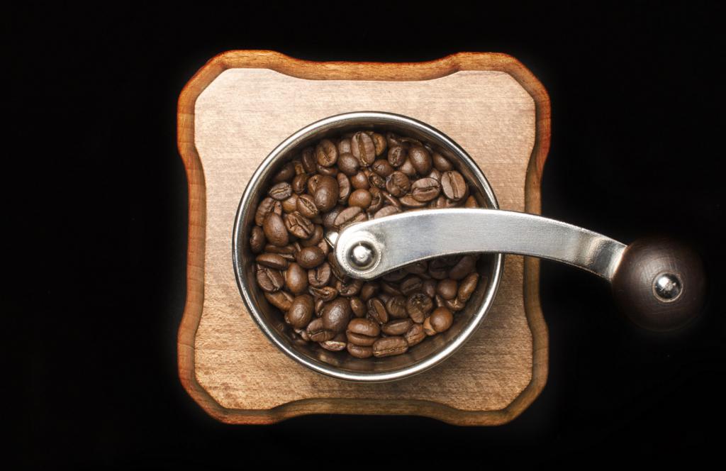 хорошая кофемолка для дома отзывы