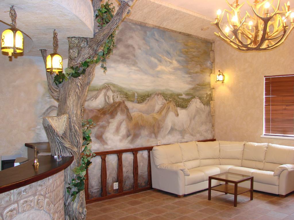 гостиница парк отель дубна