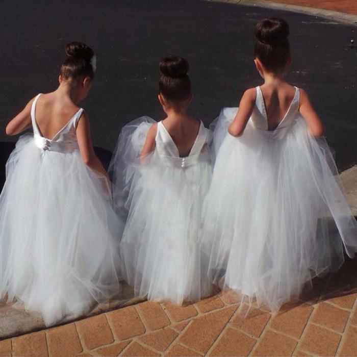 наряды для свадебной церемонии