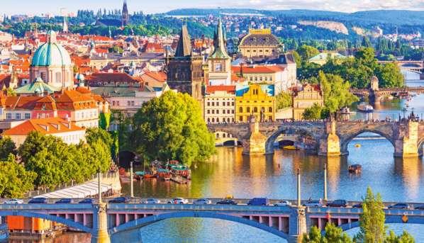 Столица Австрии Вена