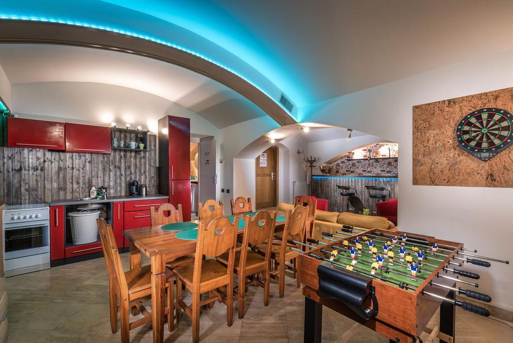 квартиры для вечеринок москва