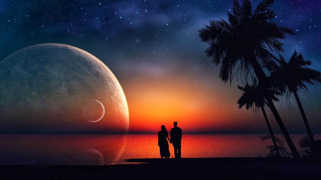 Совместимость по гороскопу