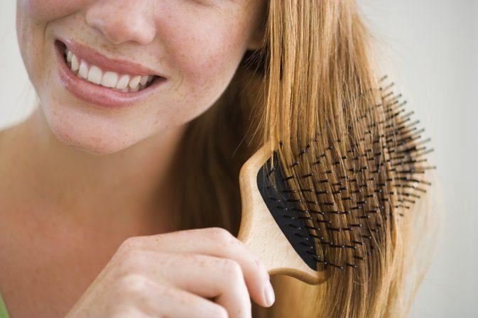 Эффективное средство для волос