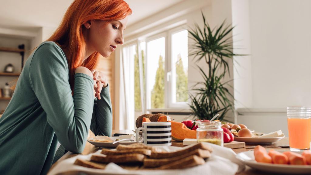 причины диареи со слизью