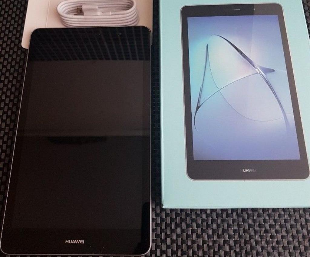 лучший планшет до 10000 рублей Huawei Mediapad T3 8.0