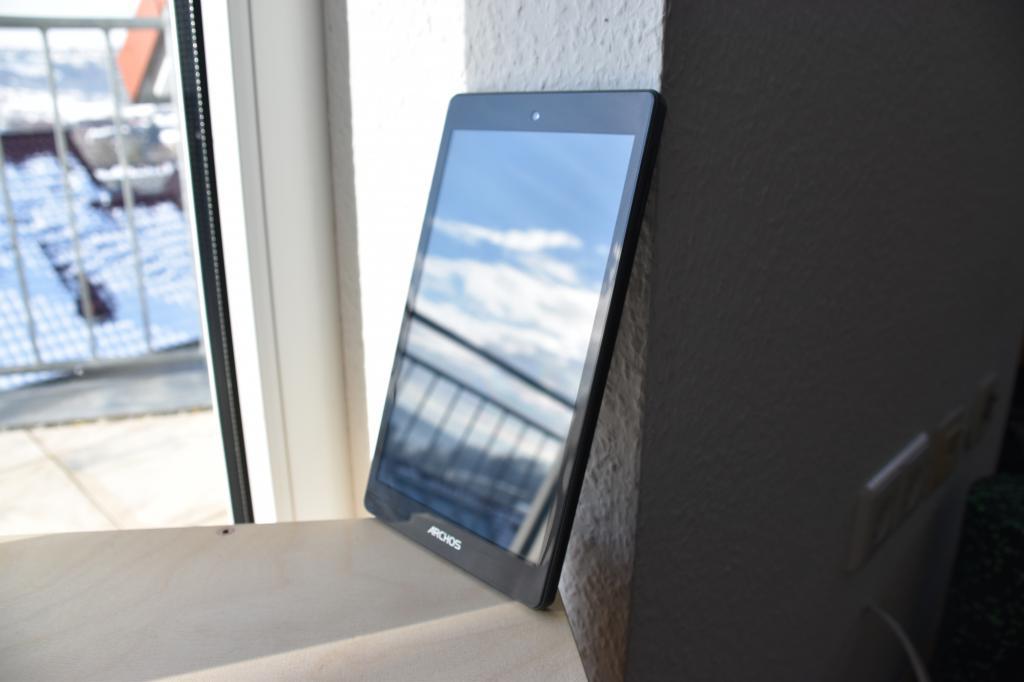 обзор планшет Archos 80 Oxygen