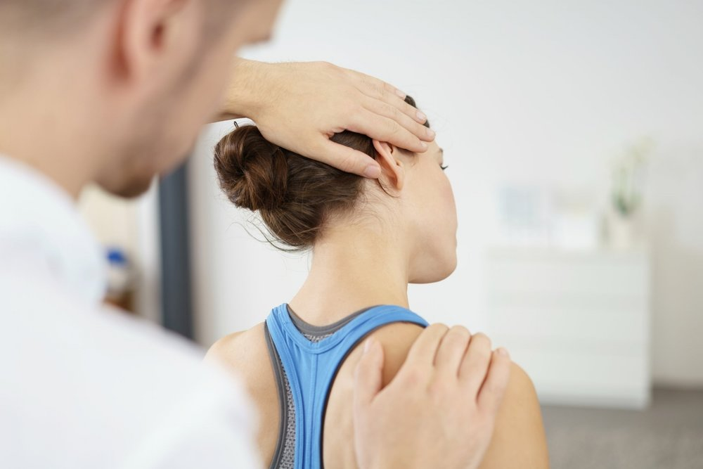 терапевт остеопат