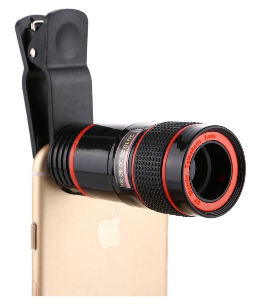 Мини камера объектив