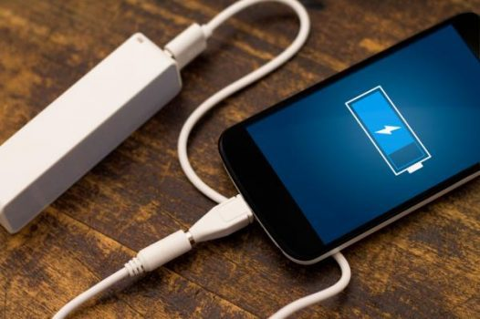 калибровка батареи iphone 5