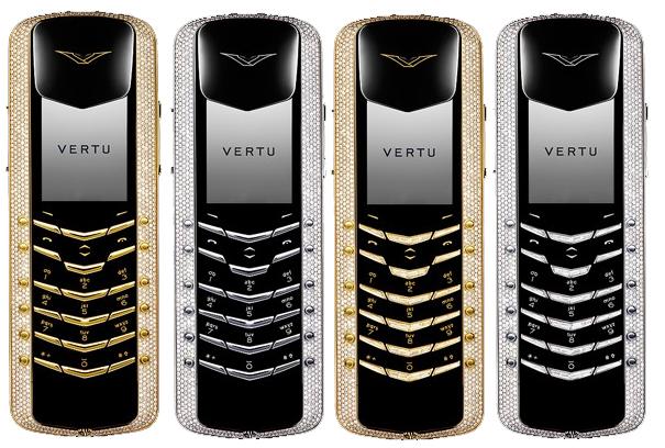 Четыре телефона
