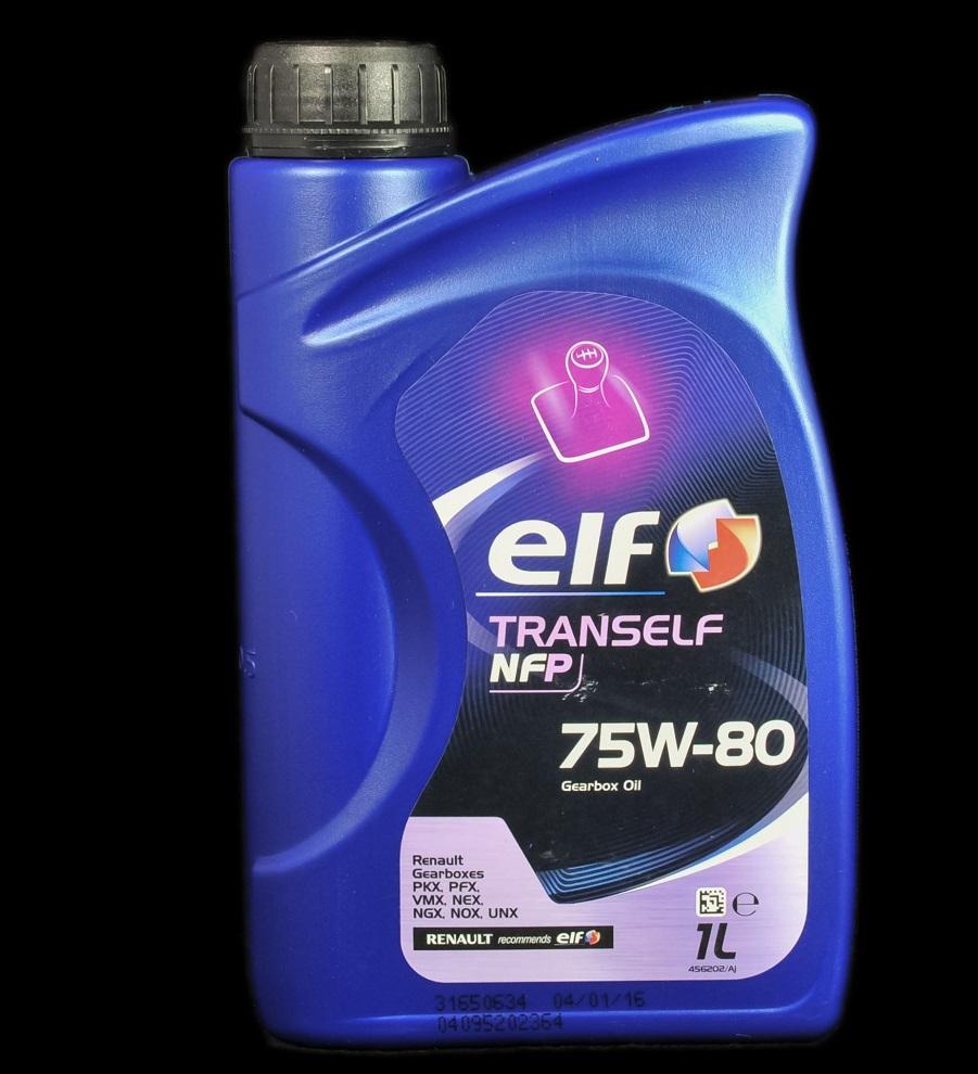 трансмиссионное масло 75w80 отзывы