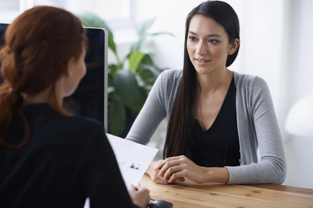 стресс собеседование