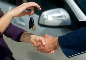 как продать машину побыстрее