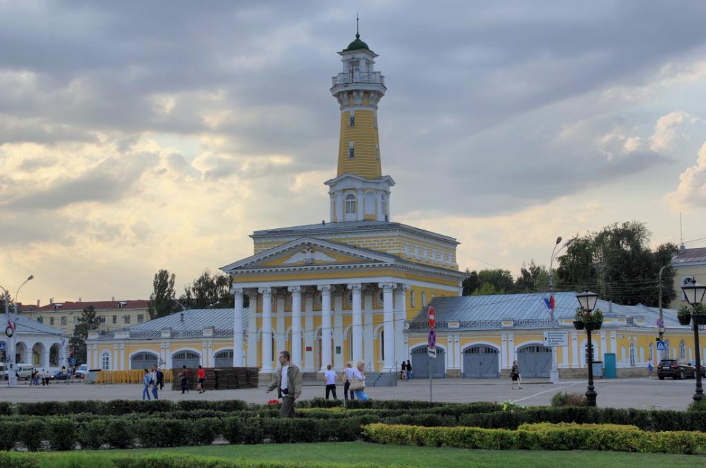 костромской музей заповедник