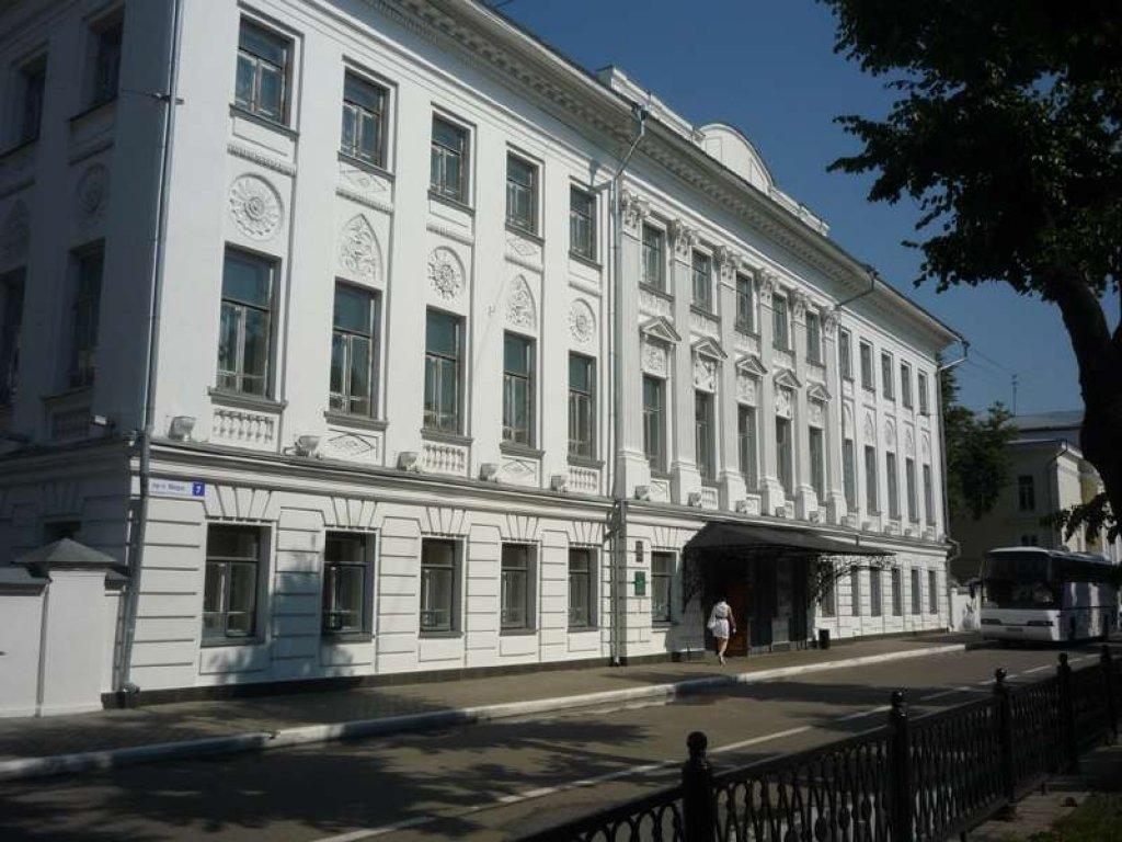 костромской музей заповедник кострома