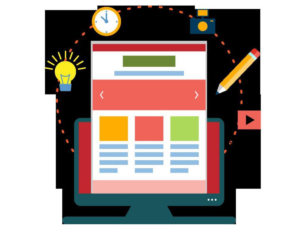 студия создания сайтов