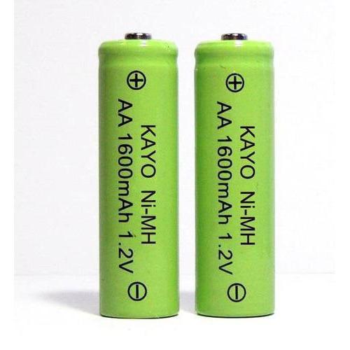 никель металл гидридная батарея