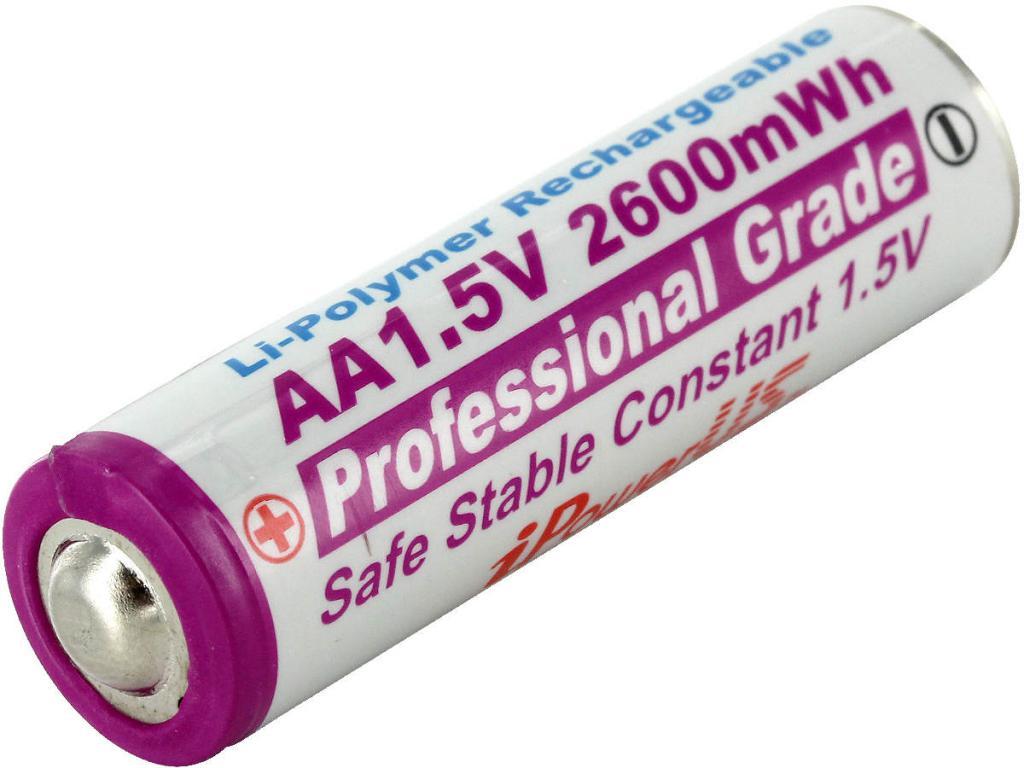 литий полимерная батарея