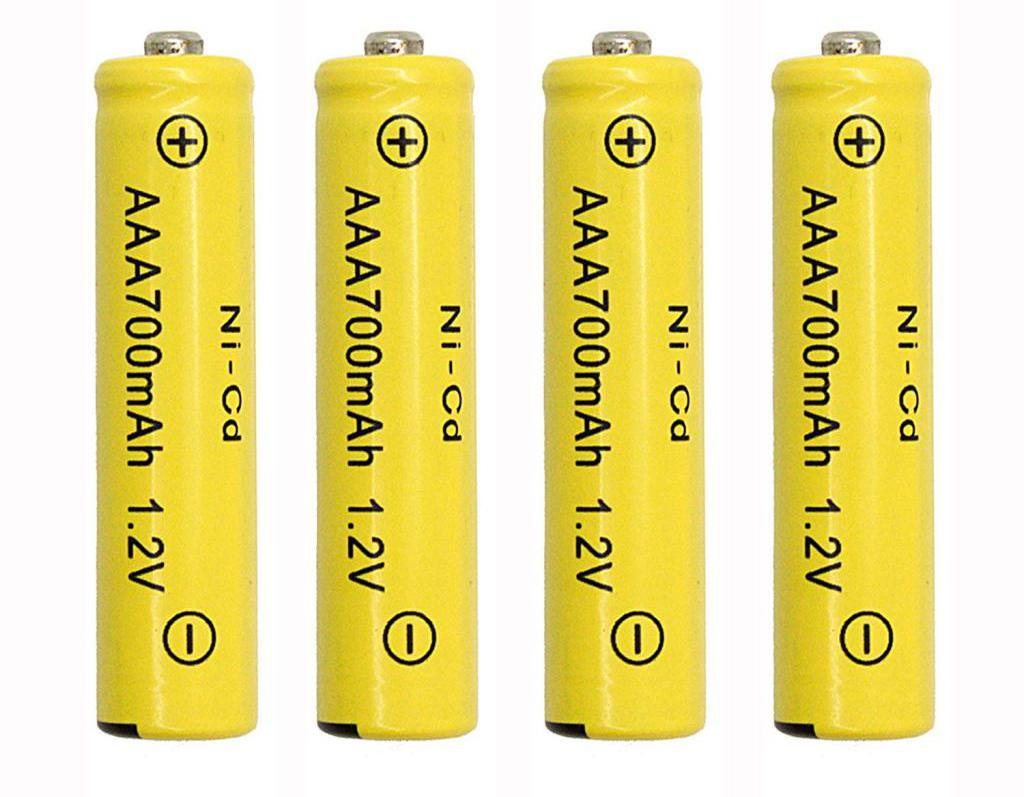 никель кадмиевая батарея