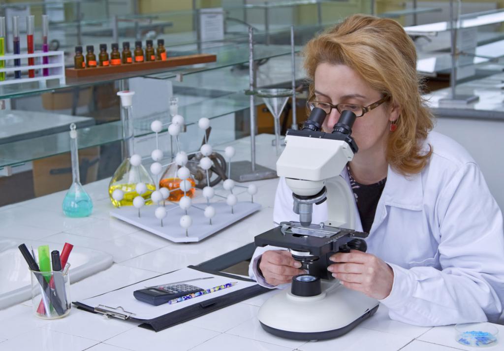 клинический фармаколог