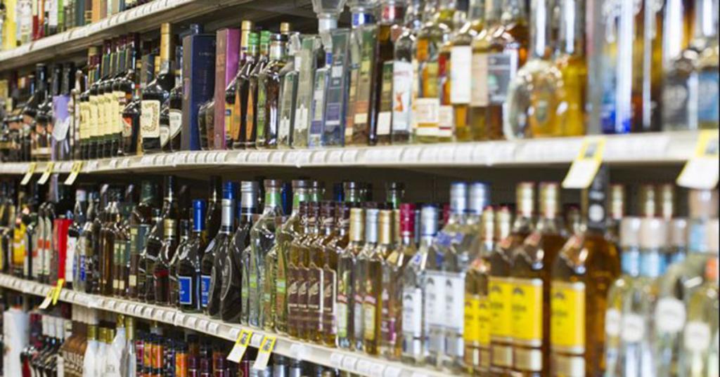 Продажа алкоголя после 23:00 закон