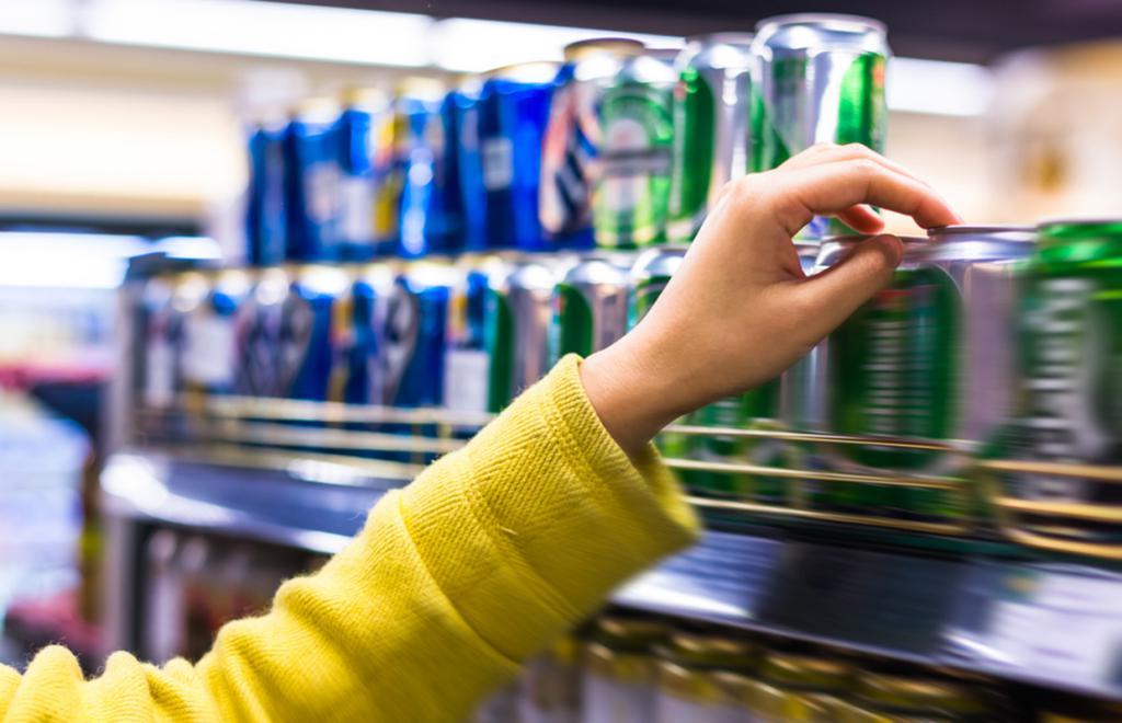 Закон о продаже алкоголя с 21 года