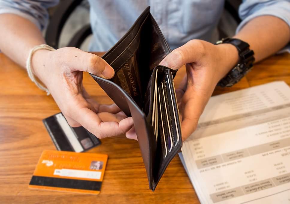 нечем платить долги по кредиту