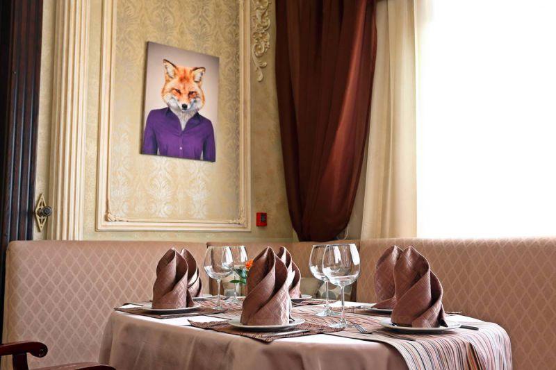 ресторан Европа Иркутск телефон