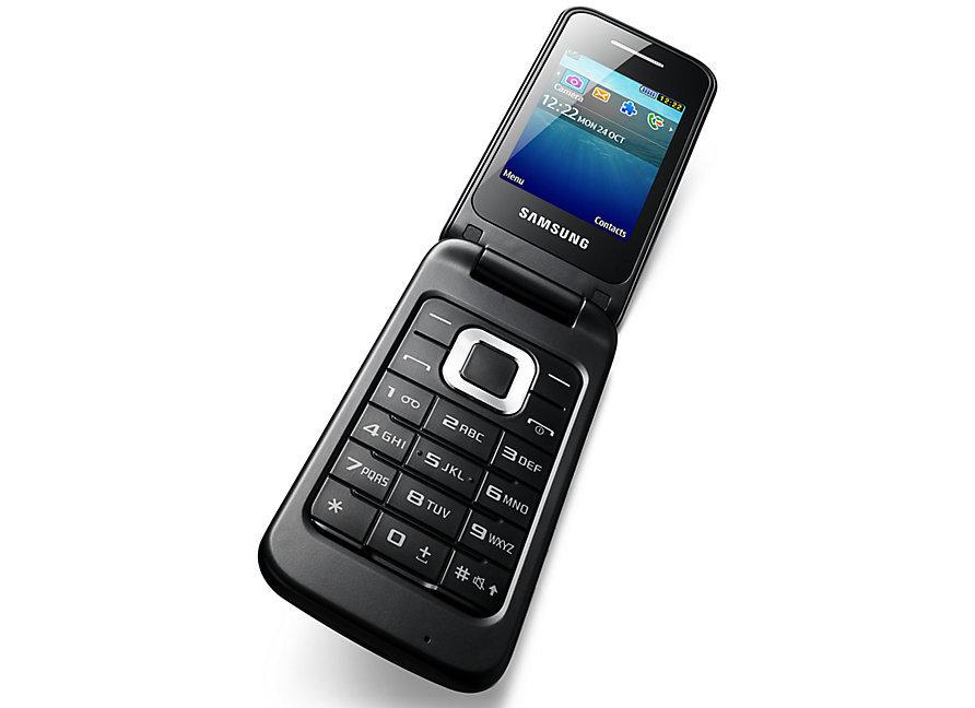 телефон самсунг с3520