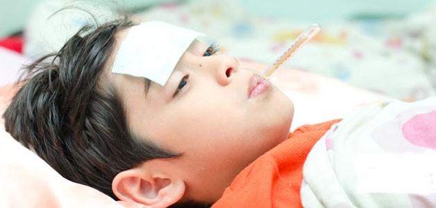 реактивные изменения печени у ребенка причины