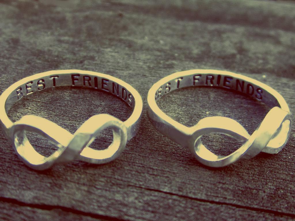 подарок для подруги
