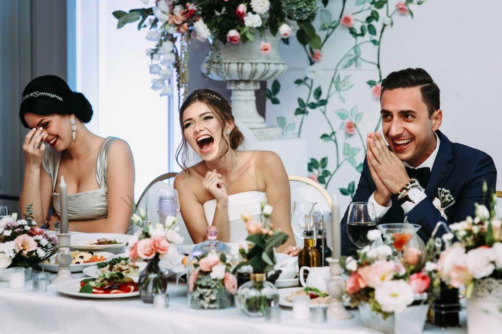 Какие документы нужны для свадьбы в Риме