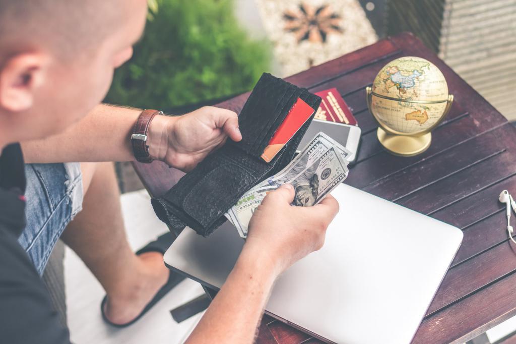 какие кредиты бывают в банках