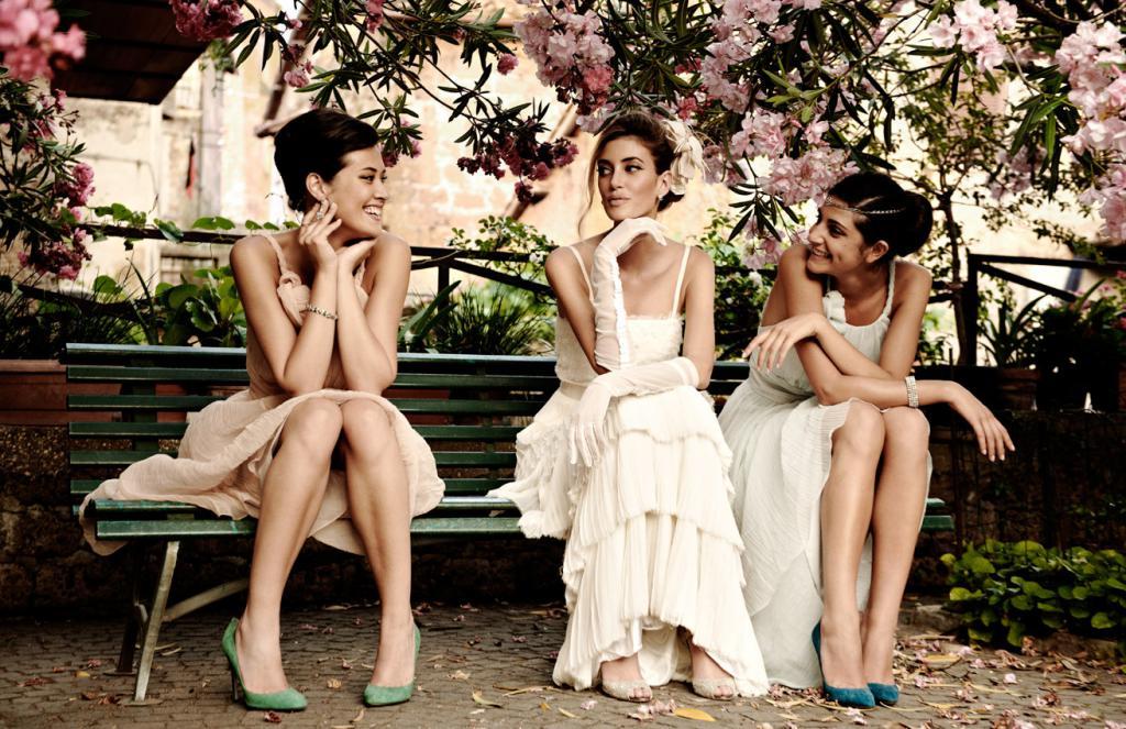 Стоит ли организовывать свадьбу в Риме