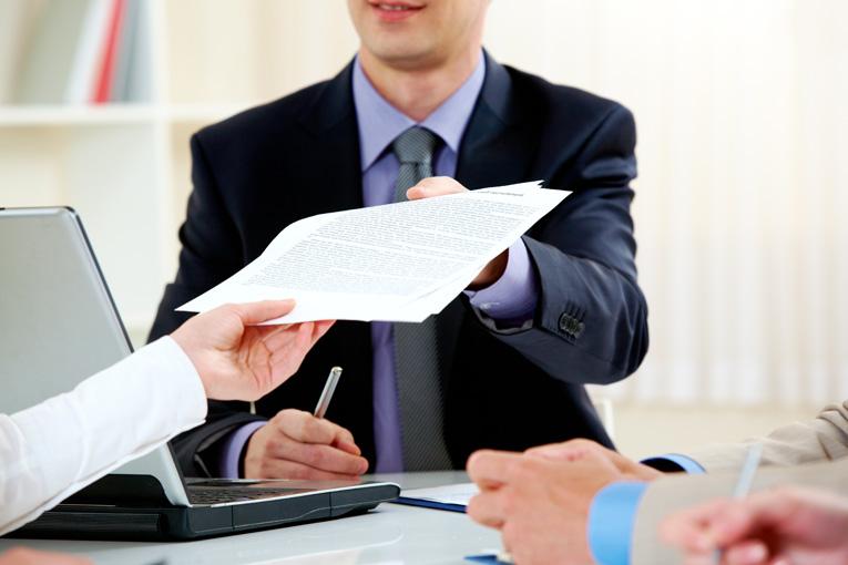 Fastmoney: подача заявления о реструктуризации долга