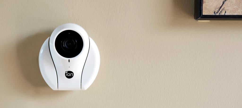 камера видеонаблюдения домашних условиях